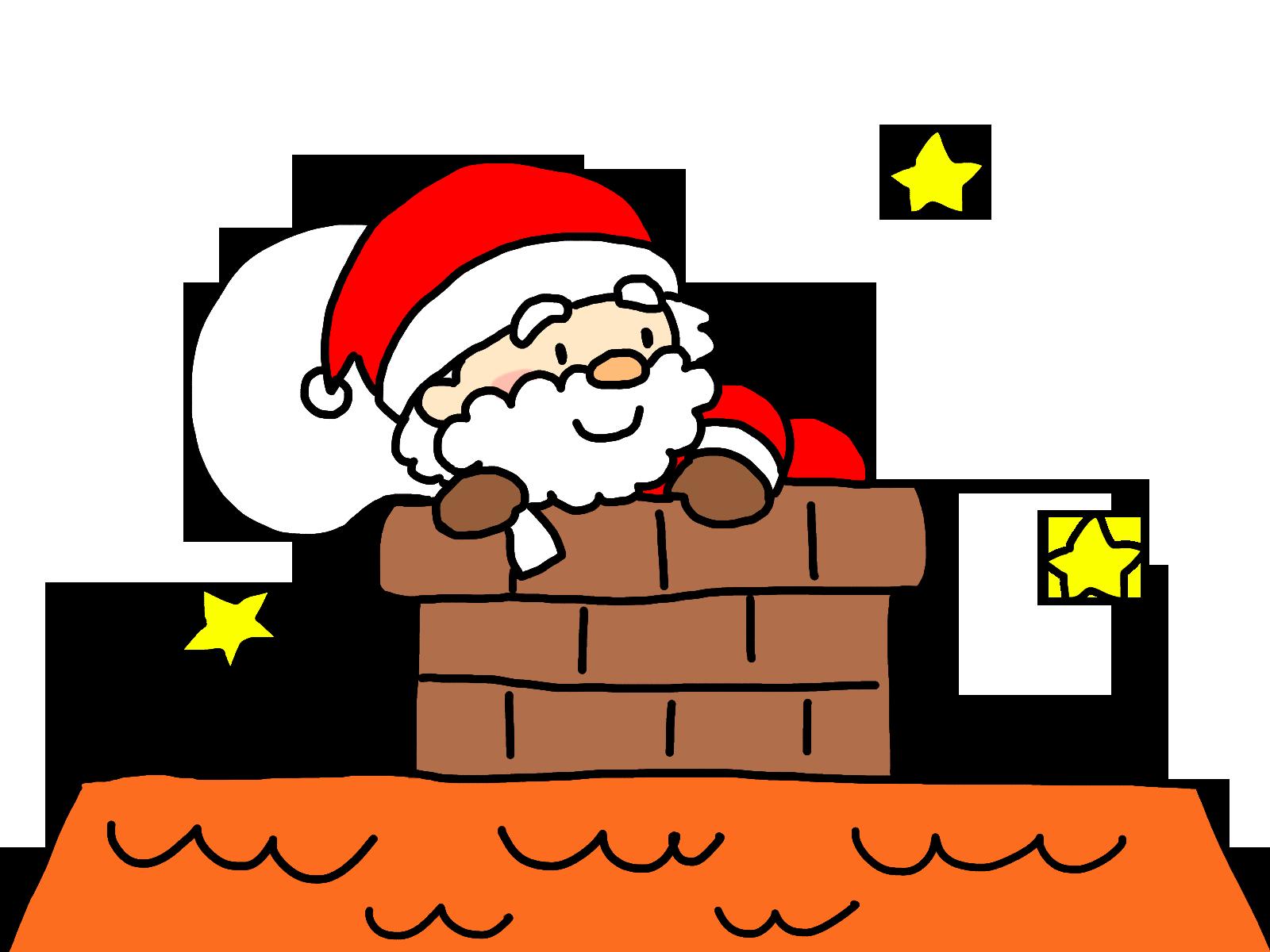 サンタからのプレゼントはいつ?どこに置く?それまでの隠し場所は?